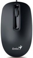Мышь USB Genius DX-130 3btn+Roll / 1000dpi