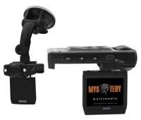 Авто видеорегистратор Mystery MDR-650FHD 1080x1920 / 30к / с / 120°
