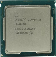Процессор Intel Core i5-9400 2.9 GHz / 6core / 1.5+9Mb / 65W / 8 GT / s LGA1151