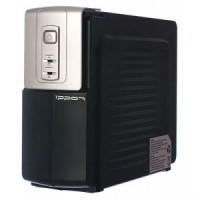 ИБП 600VA Ippon Back Office 600 170-280В / 600ВА / 300Вт / 4xIEC-320-C13 / RJ-11