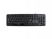 Клавиатура USB Oklick 180M 104КЛ