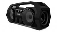 Акустическая система SVEN PS-465 (2x9W / Bluetooth / USB / microSD / FM / Li-lon)