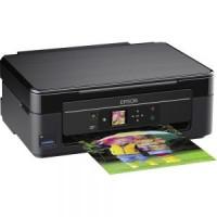 Принтер МФУ Epson XP-342+снпч (A4 / 5760*1440dpi / 6стр / 4цв / струйный / WiFi)