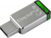 Флешка USB 16Gb Kingston DataTraveler 50 <DT50 / 16GB>
