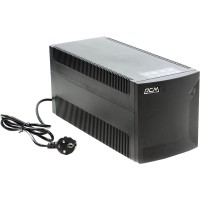 ИБП 1500VA Powercom Raptor RPT-1500AP 1500ВА / 900Bт / 6xIEC-320-C13 / RJ-11 / USB