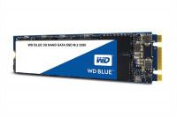 SSD M.2 500 Gb WD Blue (560 / 530Mbs / WDS500G2B0B