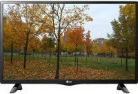 Телевизор 22 LG 22LH450V (черный / fullHD / 50Hz / DVB-T2 / DVB-C / USB)