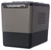 ИБП 400VA Ippon Back Verso 400 170-270В / 400ВА / 200Вт / 4+2xEURO / RJ-11