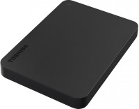 Внешний HDD 1Tb Toshiba Canvio Basics <HDTB410EK3AA> Black 2.5 USB3.0