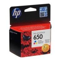 Картридж hp CZ102AE (№650) Color для HP DJ IA 2515 / 3515 / 1515