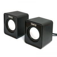 Колонки Dialog AC-02UP (2x3Вт / 200Гц–20кГц / jack3.5 / USB)