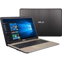 Ноутбук 15,6 Asus X540NV-DM027 intel N4200 / 4Gb / 1Tb / GF920MX 2Gb / no ODD / WiFi / DOS