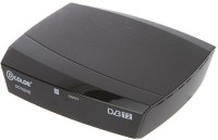 Цифровая приставка DVB-T2 D-COLOR DC702HD (RCA / HDMI / USB)
