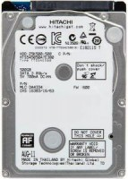 HDD 2.5 500 Gb Hitachi Travelstar Z5K500 <HTS545050A7E680> 5400rpm 8Mb SATA-III