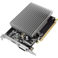 Видеокарта NVIDIA GeForce GT 1030 2Gb Palit <PA-GT1030 2GD5> 64bit GDDR5 DVI+HDMI (OEM)