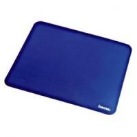 Коврик для мыши Hama <54751> Blue (PP + клейкая основа, 220x2x180мм)