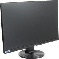Монитор - 23.8 AOC I240SXH IPS Black (16:9,1920x1080,5ms,250cd / m2,178° / 178°, DVI,HDMI)
