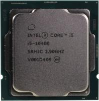 Процессор Intel Core i5-10400 1200 6(12)core / 2.9(4.3)GHz / 65W OEM