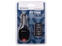 Автомобильный FM-трансмиттер Defender RT-Tone <68007>