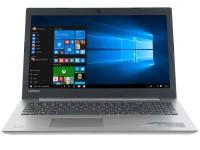 Ноутбук 15,6 Lenovo 320-15AST AMD A9-9420 / 4Gb / 1Tb / R520M 2Gb / noODD / WiFi / DOS
