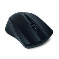 Мышь беспроводная USB CBR CM404 3btn+Roll / 1200dpi