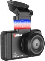 Авто видеорегистратор Artway AV-392 (1920х1080, LCD 3, G-sens, microSDHC, USB, мик, Li-Ion)