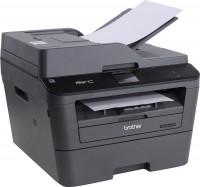 Принтер МФУ Brother MFC-L2720DWR (A4, 64Mb, LCD, 30 стр / мин, лазерное МФУ, факс, двусторонняя печать