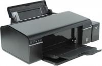 Принтер Epson L805 (A4 / 5760*1440dpi / 37стр / 6цв / струйный)