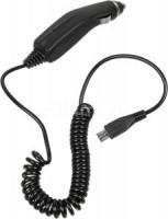 Автомобильное зарядное уст-во Wiiix CH-U1-3 1A универсальное черный