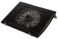 Подставка для ноутбука XILENCE M600 (1 вентилятор, пластик / металл) USB