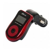 FM Transmitter Ritmix FMT-A720 (USB / micro SD)
