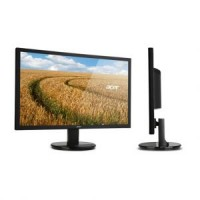 Монитор - 18.5 Acer K192HQLB Black (16:9,1366x768,5ms,200cd / m2,90° / 65°,VGA)