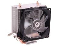 Вентилятор ID-Cooling <SE-903-R> AM2-FM2 / 775-1151 / 3пин / Red LED
