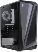 Корпус ATX без блока питания 1STPLAYER RAINBOW R5