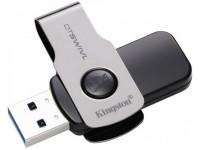 Флешка USB 64Gb Kingston SWIVL (3.1)