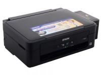 Принтер МФУ Epson L222 (A4 / 5760*1440dpi / 27стр / 4цв / струйный)