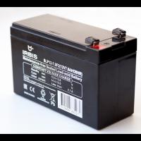 Аккумулятор ИБП Irbis 12-7 (151х100х65мм / 12В / 7Ач)