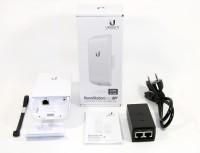 Точка доступа Ubiquiti NanoStation Loco M2 802.11g / UTP-10 / 100Mbps / 1x8dBi (наружная)