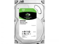 HDD 3.5 500 Gb Seagate Barracuda <ST500DM009> 7200rpm 32Mb SATA-III