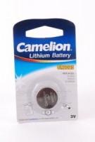 Элемент питания 2025 Camelion <CR2025> (3V, Li-ion)