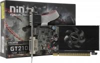 Видеокарта NVIDIA GeForce GT 210 1Gb Sinotex <NK21NP013F> GDDR3 64B DVI+HDMI (RTL)