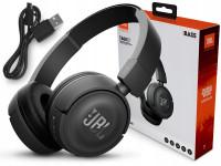 Полноразмерные Bluetooth наушники JBL T460