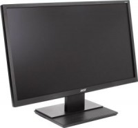 Монитор - 23.8 Acer V246HYLbd IPS Black (16:9,1920x1080,6ms,250cd / m2,178° / 178°,VGA,DVI)