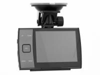 Авто видеорегистратор iconBIT DVR Q2 720x480 / 30к / с / 120° / 2камеры
