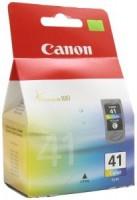Картридж Canon CL-41 Color для PIXMA IP1200 / 1600 / 2200 / 6210D / 6220D, MP150 / 170 / 450