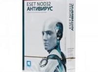 Антивирус ESET NOD32 Антивирус (1 год 3 ПК или продление на 20 месяцев) (BOX)