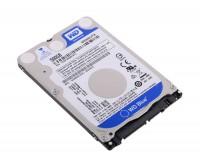 HDD 2.5 500 Gb Western Digital Blue <WD5000LPCX> 5400rpm 16Mb SATA-III