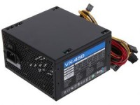 Блок питания 450W Aerocool <VX-450> ATX (24+4+4пин) (RTL)