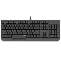 Клавиатура USB Rapoo N2210 105КЛ Black