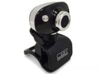Веб-камера CBR CW 833M (USB2.0 / 1280x1024 / микрофон)